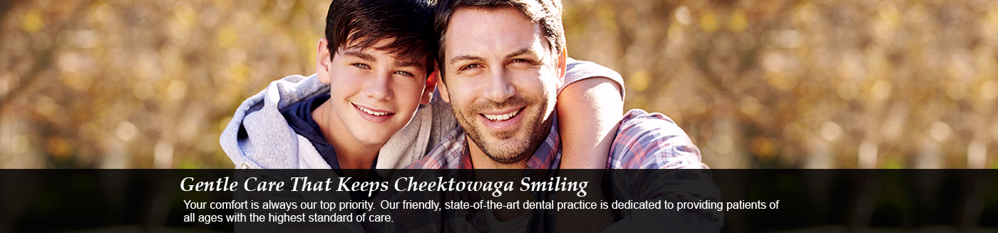 Great Lakes Dentistry - Cheektowaga, NY